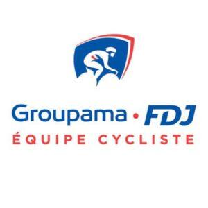 Groupama - FDJ logo