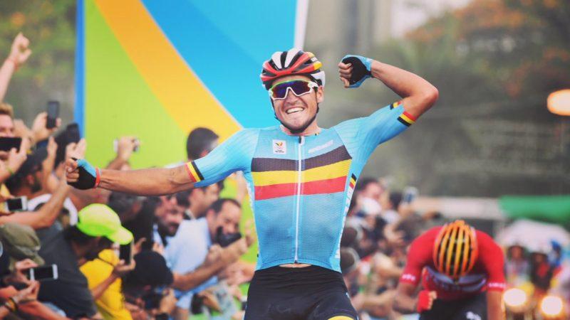 Tour de France a olympiáda