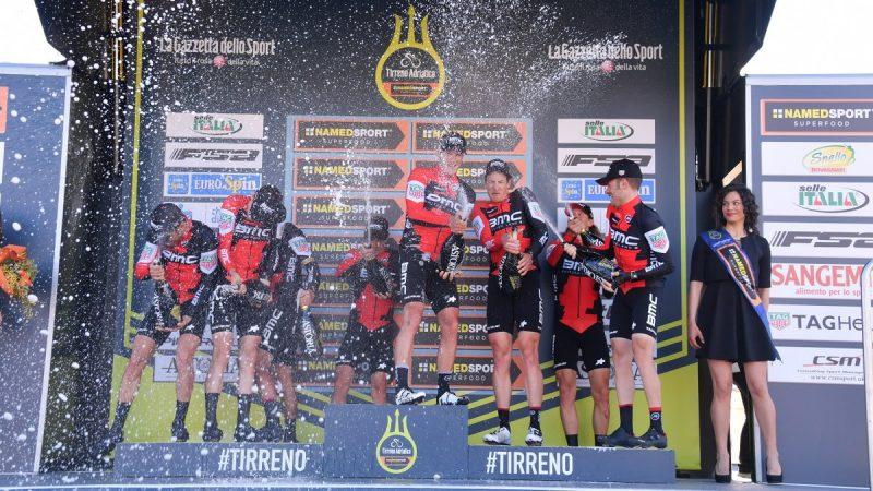 BMC Tirreno