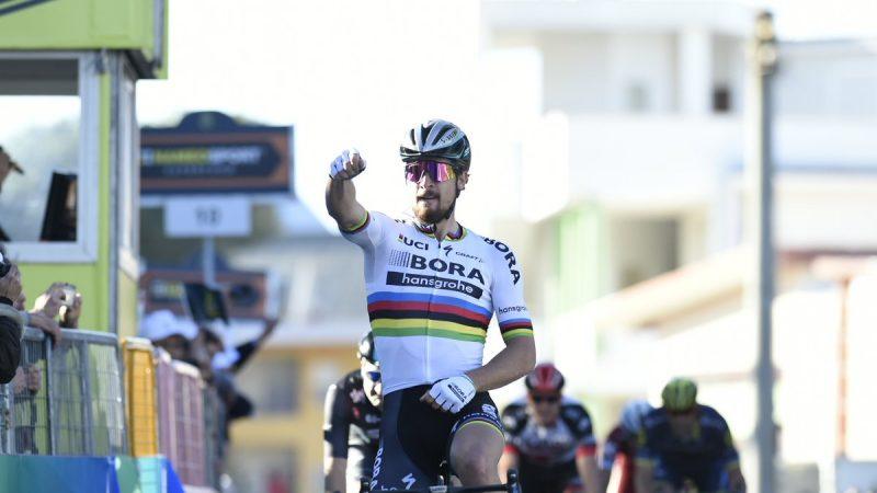 Sagan Tirreno