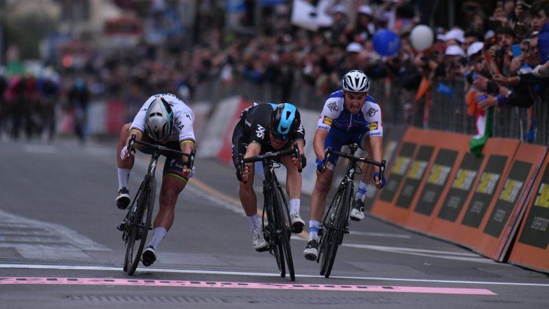 Sagan San Remo