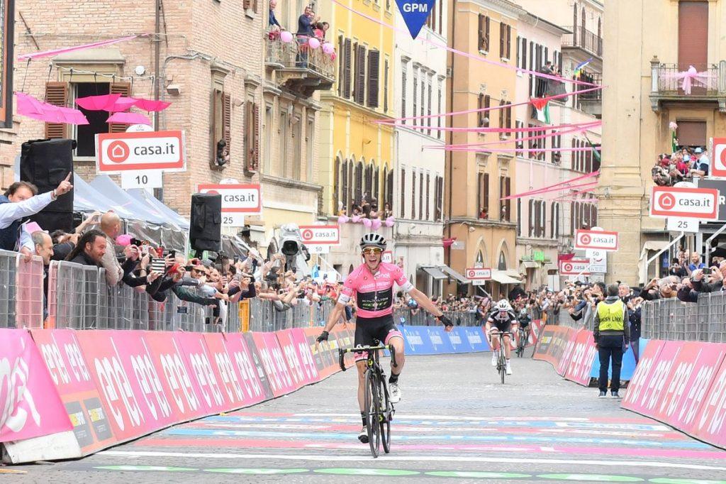 Giro d'Italia 2020 favoriti - Simon Yates