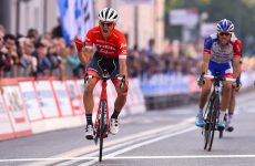 Foto: Trek-Segafredo/Bettiniphoto