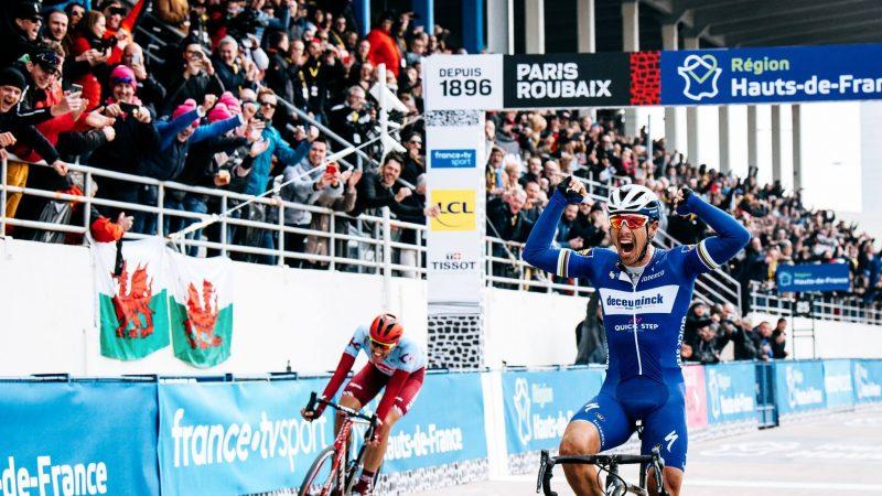 Paríž-Roubaix 2020 zrušené