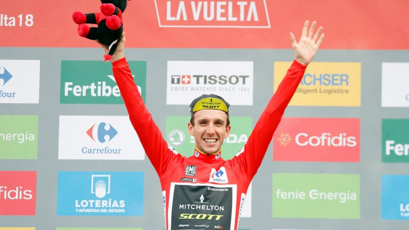 Vuelta Yates