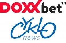 doxxbet cyklo baner