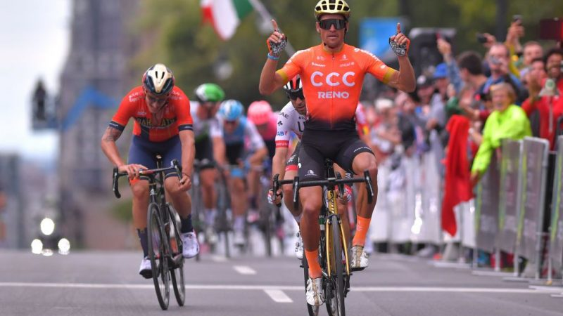 Greg Van Avermaet
