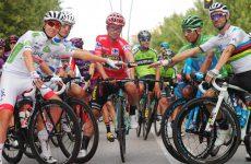 Vuelta 2020 tímy