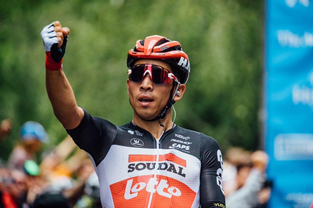 Ewan je favoritom 3. etapa Tour de France 2020