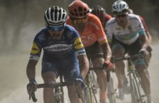 Strade Bianche Alaphilippe
