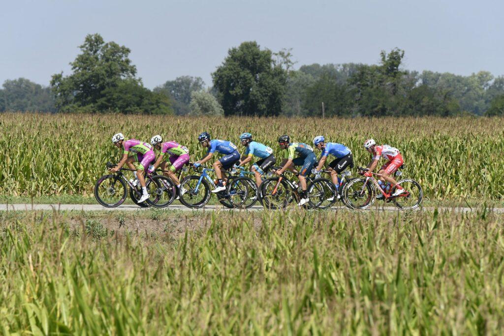 Únik na Miláno - San Remo 2020