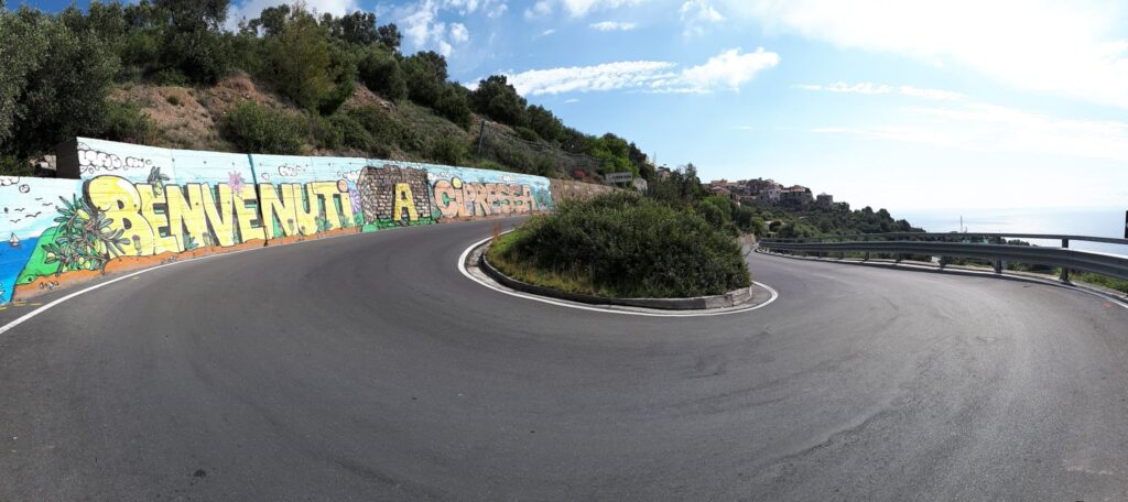 Miláno - San Remo 2020