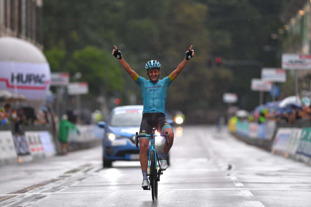3. etapa Giro d'Italia 2021 Gorka Izagirre