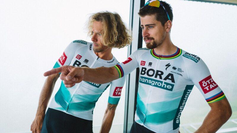 Bora - hansgrohe Tour de France