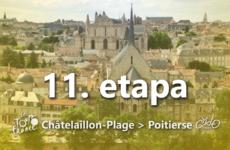 11. etapa Tour de France 2020 preview