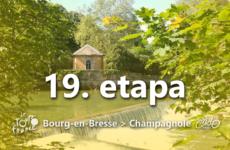 19. etapa Tour de France 2020 preview