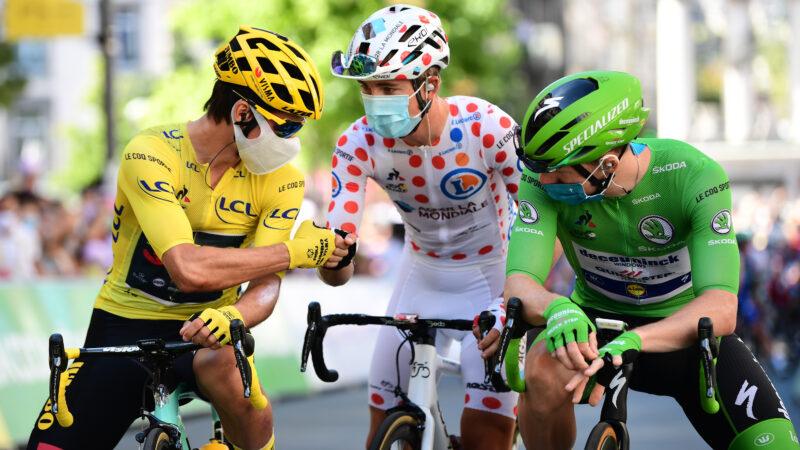 Tour de France 2021 štartová listina a tímy zostavy