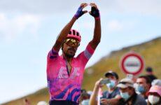13. etapa Tour de France 2020