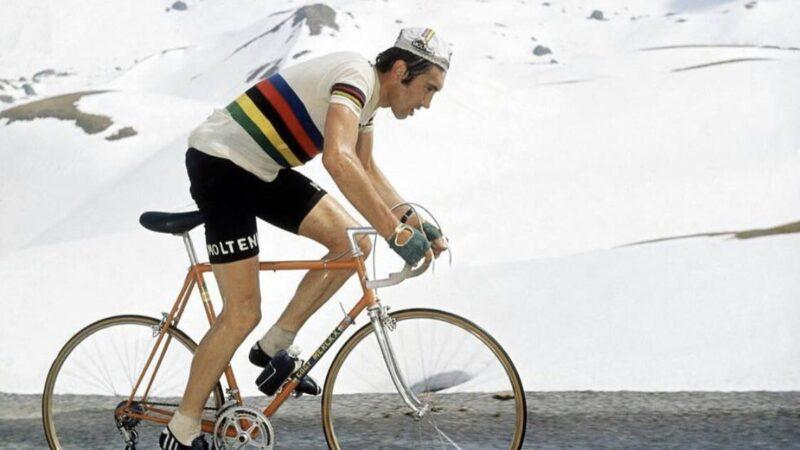 Eddy Mercx
