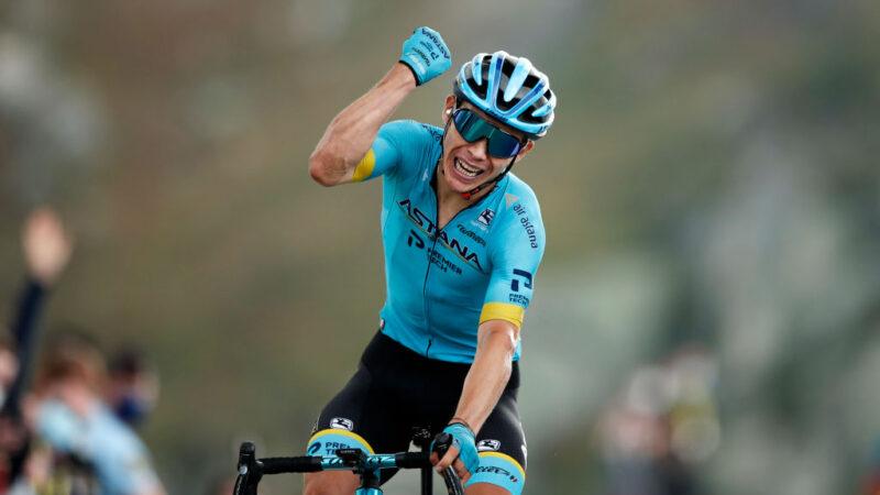 Tour de France 2020 17. etapa Miguel Ángel López