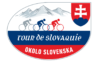 Okolo Slovenska logo