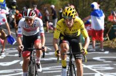 15. etapa Tour de France 2020