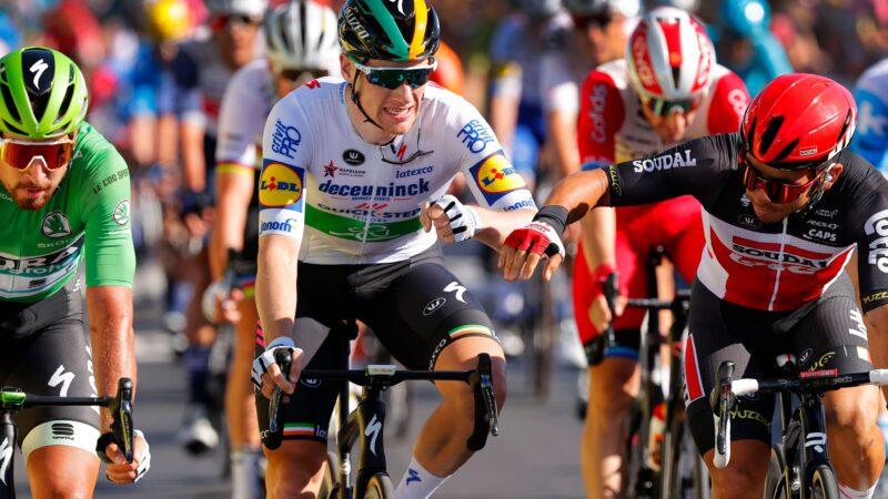 10. etapa Tour de France 2020 Bennett