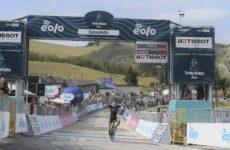5. etapa Tirreno-Adriatico 2020