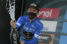 8. etapa Tirreno-Adriatico 2020