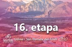 16. etapa Giro d'Italia 2020 preview
