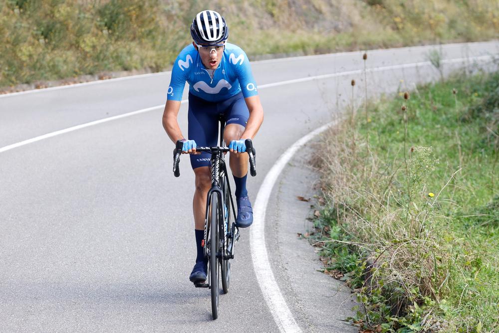 11. etapa Vuelta a España 2020 Marc Soler