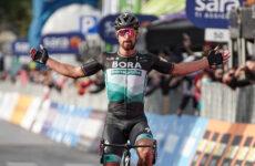 Peter Sagan 10. etapa Giro d'Italia 2020