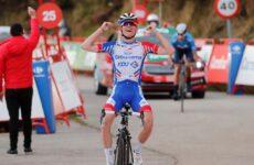 11. etapa Vuelta a España 2020 David Gaudu