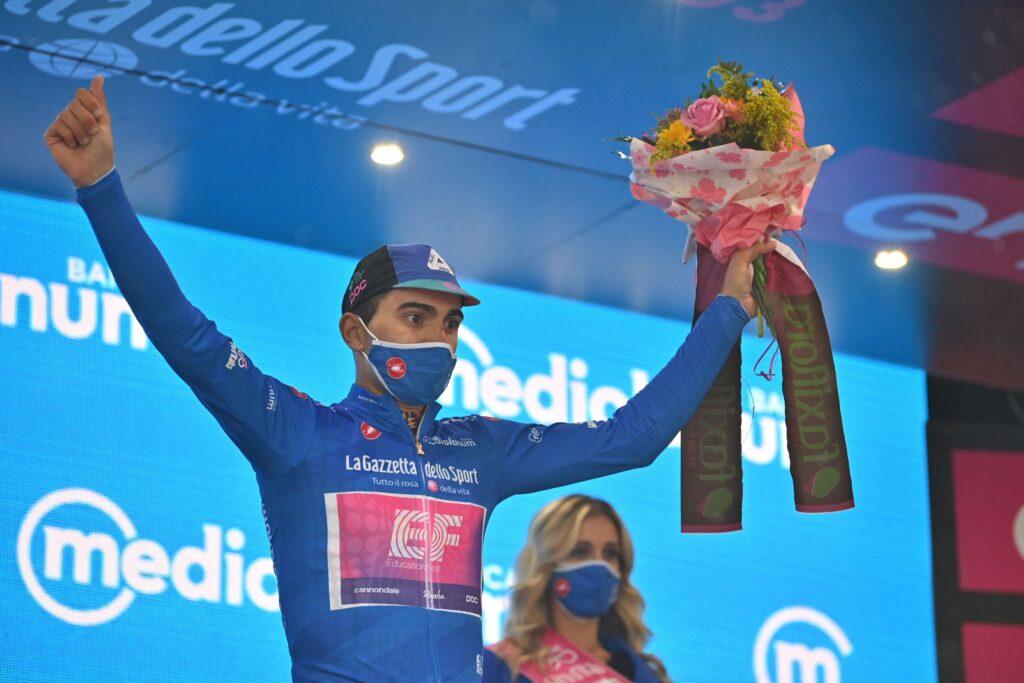 Giro d Italia 2021 dresy
