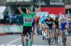 10. etapa Vuelta a España 2020 Roglič