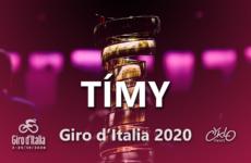 Giro d'Italia 2020 tímy