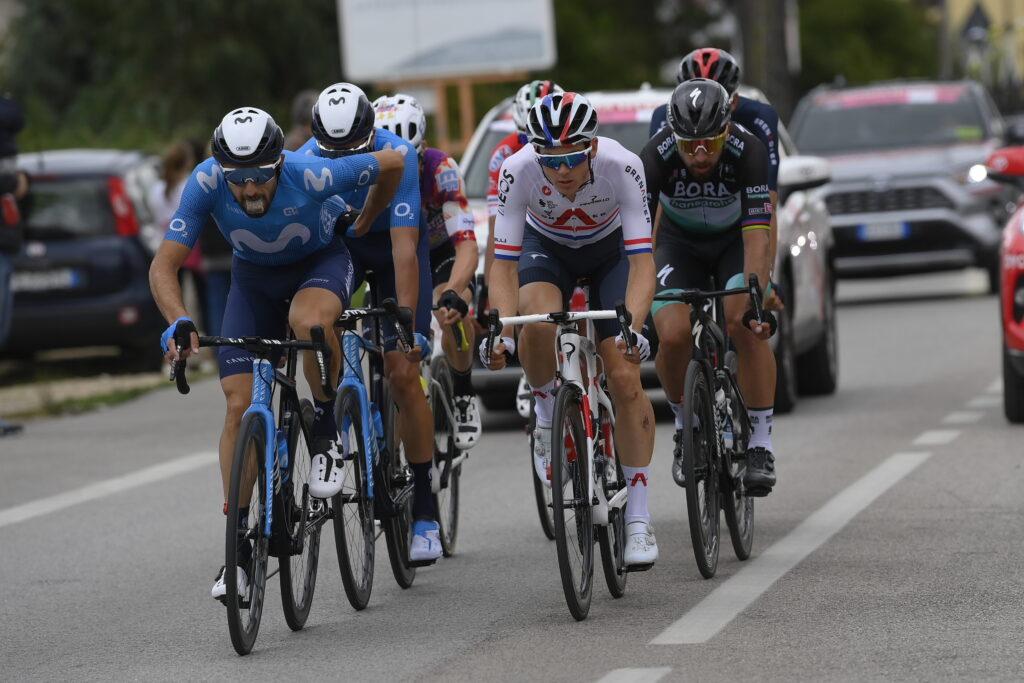 10. etapa Giro d'Italia 2020