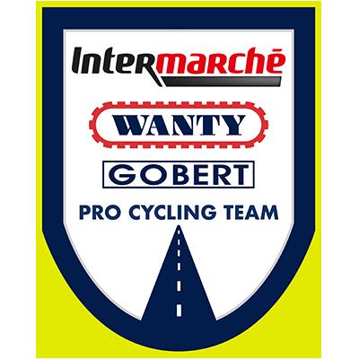 Intermarché-Wanty-Gobert Matériaux