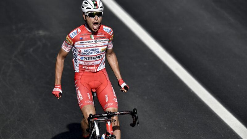 Androni Giro d'Italia