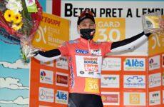 TOP 5 najvýznamnejších záverov z Étoile de Bessèges 2021
