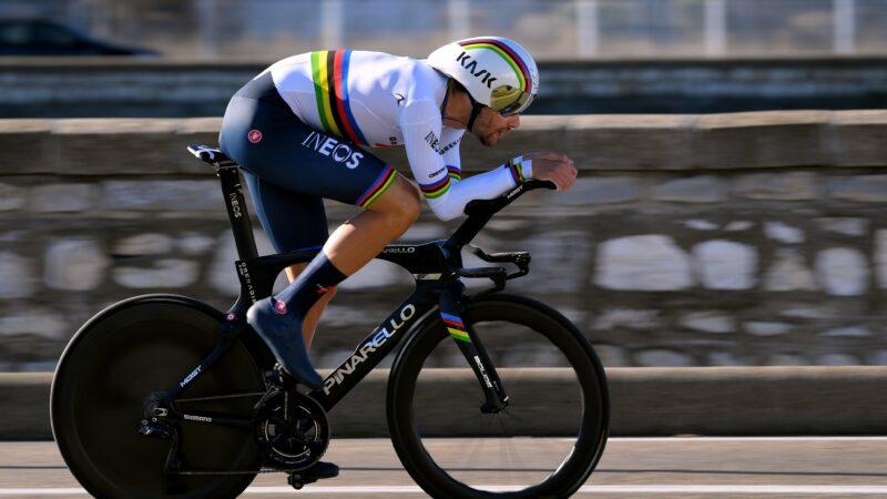 1. etapa Giro d'Italia 2021 poradie