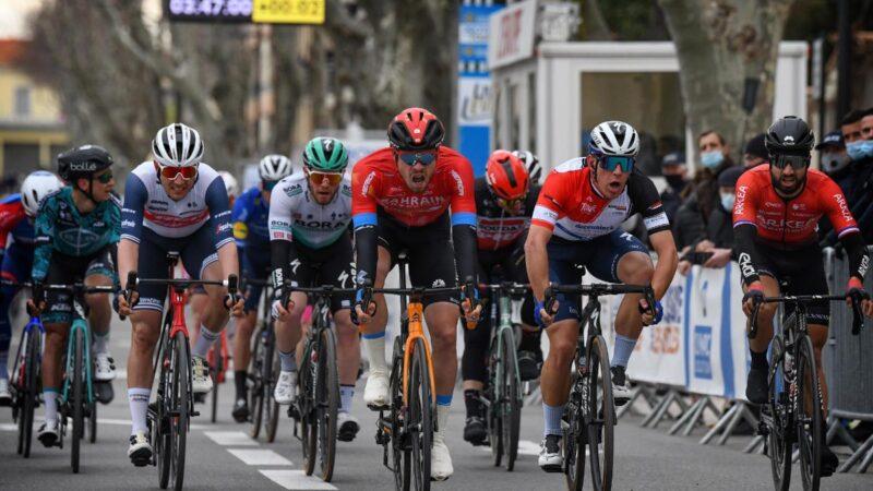 Top 5 záverov z Tour de la Provence 2021