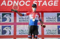 Alpecin-Fenix UAE Tour 2021