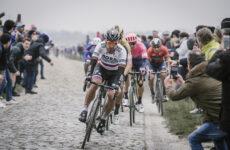 Paríž - Roubaix 2021