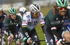 Peter Sagan o silnej konkurencii