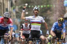 Majstrovstvá sveta v cestnej cyklistike 2021 MS v cyklistike