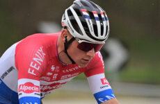 5. etapa Tirreno - Adriatico 2021