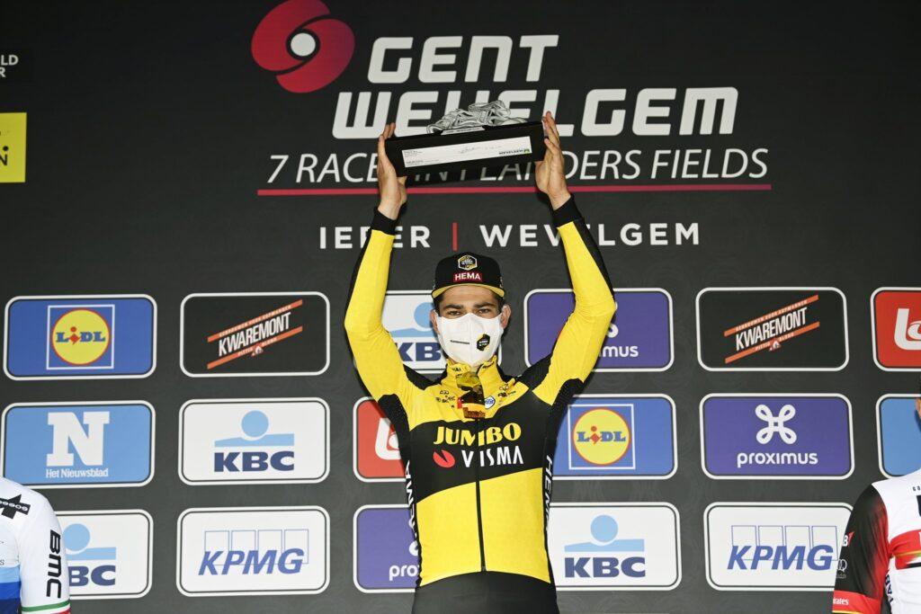 Gent - Wevelgem 2021