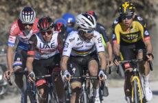 Tirreno - Adriatico 2021 tímy a štartová listina