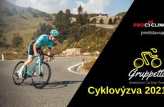 Gruppetto Cyklovýzva